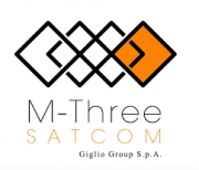 Italy: M-Three Satcom