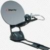 C-COM integrates NovelSat modem with iNetVu® mobile antennas