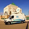MAP agency provides broadcast services throughout Morocco