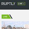Ruptly's live streaming solution short-listed for Global Media Innovator award