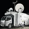 Timeline in UK to launch second 4K UHD RF uplink truck