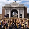 Globecast and HPower provide multiple production services for Royal British Legion's WW1 Great Pilgrimage 90 Parade and One Hundred Days ceremony