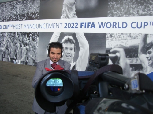 ZURİCH - 2018 FIFA World Cup™ and 2022 FIFA World Cup™ Host Announcement