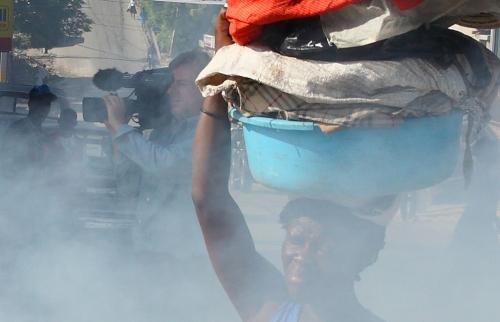 no X-mas in Haiti (caribemotion.com)