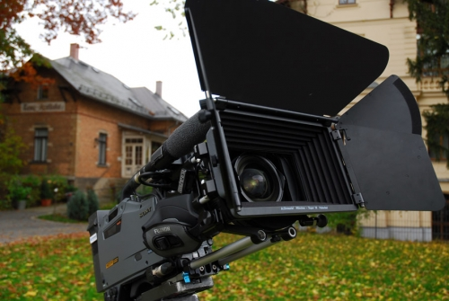 HD Equipment
