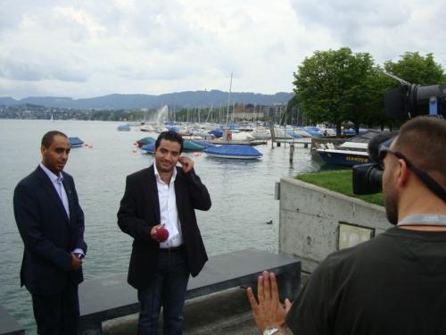 İHA - Live transmissions - Zurich