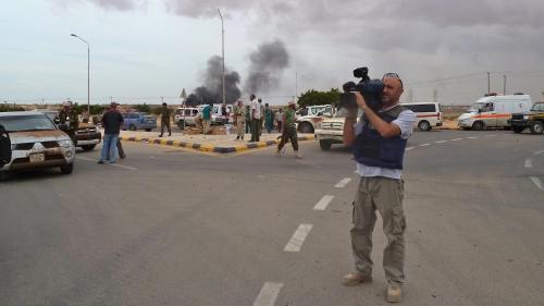 Libya 2012