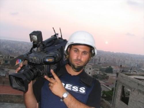 2006 LEBANON-ISRAEL WAR