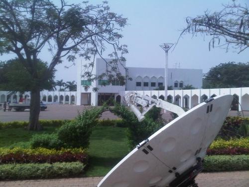 Brazillian President's Visit to Nigeria 2013