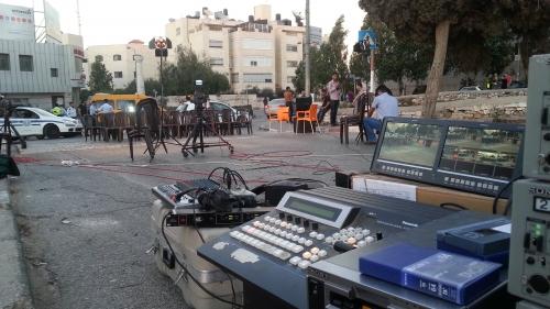 Live Outside Broadcast