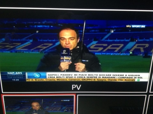 Sky Sport, Al Jazeera Sports and BeIN Sport preferred ACTA Medya