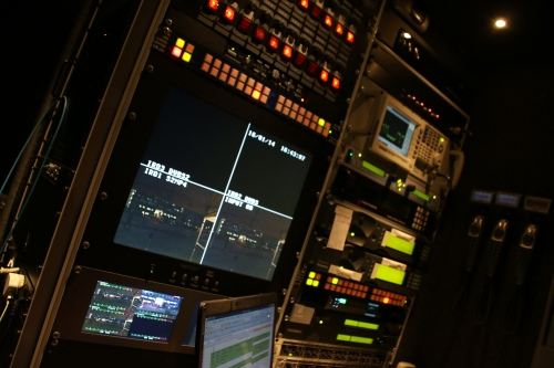 Inside the SNG