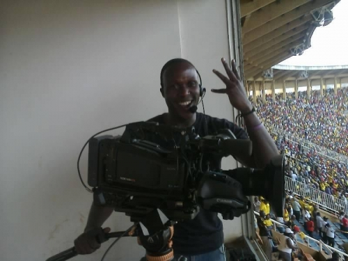 SOCCER PRODUCTION