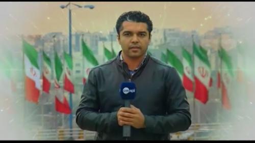 Promo/ Alaan TV 2014