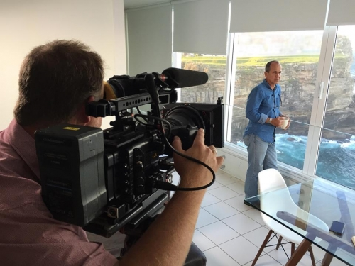 business video production
