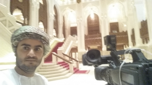 Report about Royal Opera in Muscat