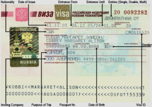 AT TVDATA We provide Media visas to representatives of the foreign media, including members of the press, radio, film, and print industries, travelling temporarily to RUSSIA