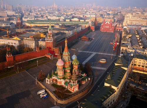 Everyone coming to Moscow for a shoot, is looking for the most experienced cameraman, we can guarantee upscale results!