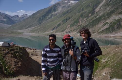 Travel Video - North Pakistan