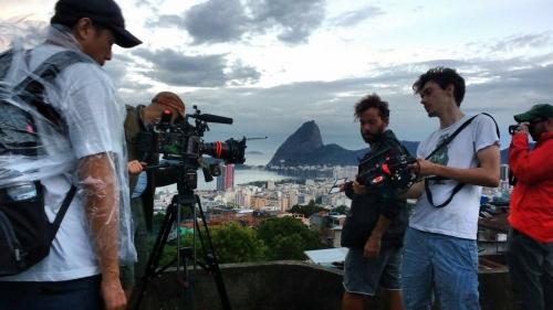 Riot Games - Rio