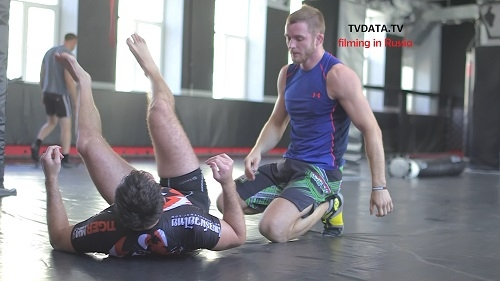 TVDATA's crew is filming a sport affair in a Russian Town Rostov on Don. It's the ultimate action and reaction, a story of training and life of Vitaly Bigdash, a Russian athlete, ready to compete in Asia in cage fighting. TVDATA in Russia: info@tvdata.tv,+447922274952 what's ap and viber, skype:tvdata
