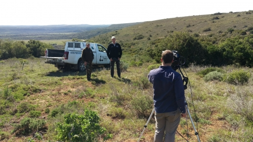 Live position with the Rhino Protection team, Protecting the last Few Rhinos left from having their horns hacked off. www.purpleturtle.tv