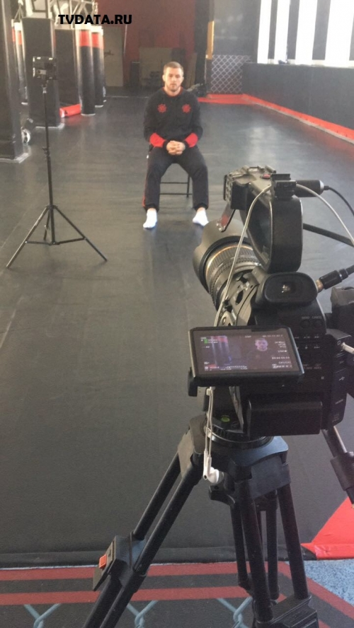 TVDATA's crew is filming a sport affair in a Russian Town Rostov on Don. It's the ultimate action and reaction, a story of training and life of Vitaly Bigdash, a Russian athlete.  He is ready to compete in cage fighting held in Asia.