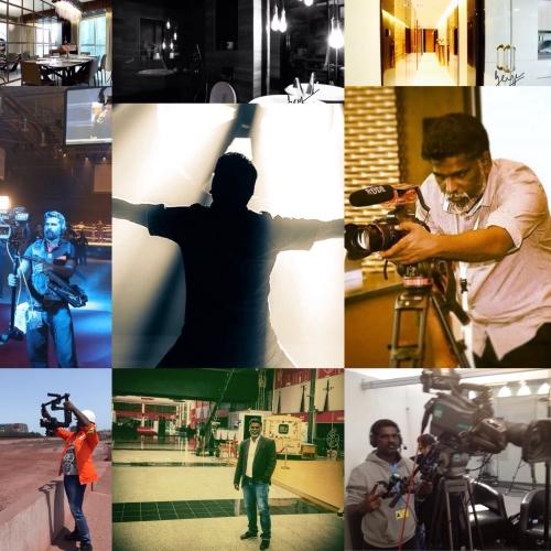 Various Project shooting was UAE/Oman