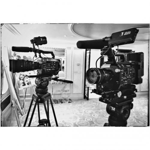 Filming for Belmond.S-Petersburg / Pfilippov3@gmail.com