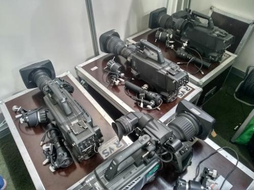Sony HDC 1500