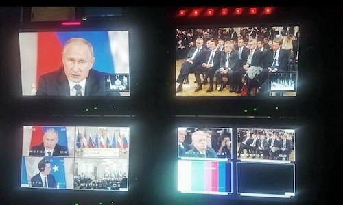International Feed ( SNG HD ) / www.russiancameracrew.com