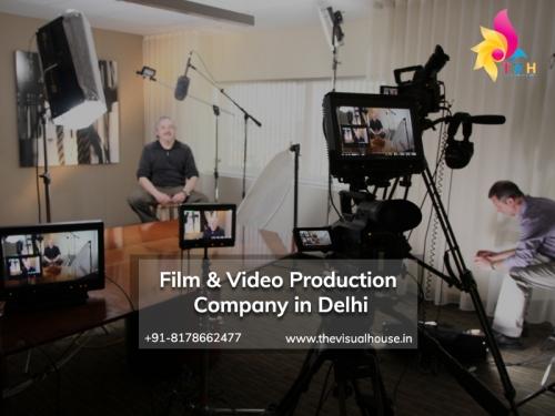 Film & Video Production company in delhi