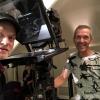 With Emiel van der Meer for John Legend
