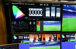 Eutelsat and RAI broadcast EURO 2016 matches in Ultra HD.